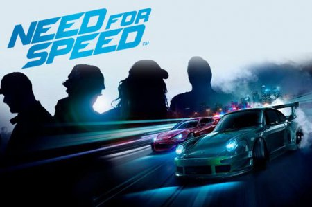 Need For Speed  - Антология