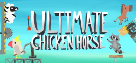 Ultimate Chicken Horse (2016) PC