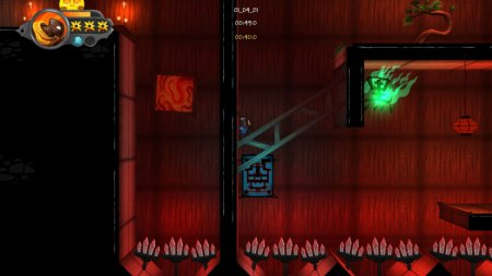Shadow Blade: Reload [Update 3] (2015) PC | Лицензия