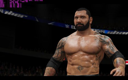 WWE 2K16 [ENG] (2016) PC   RePack