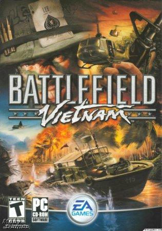 Battlefield Vietnam (2004) PC | RePack от Canek77