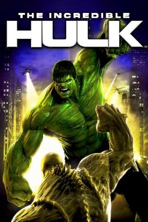 Невероятный Халк / The Incredible Hulk (2008) PC | RePack от R.G. Freedom