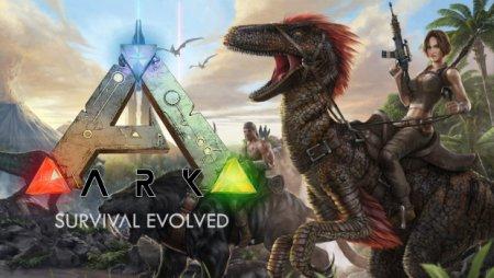 ARK: Survival Evolved (2015) PC | Repack скачать игры экшен через торрент
