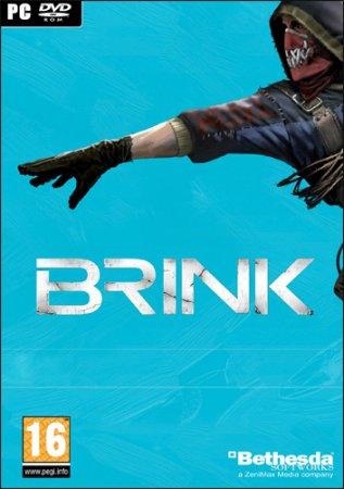 Brink (2011) РС | RePack