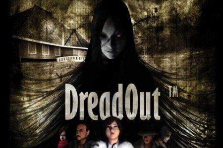 DreadOut [v 2.2.11] (2014) PC | RePack by SeregA-Lus