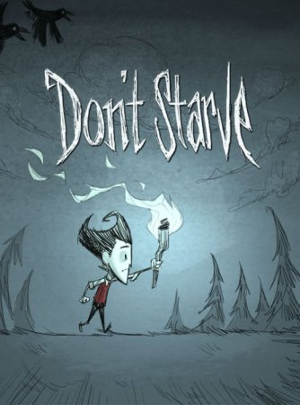 Don't Starve | Don't Starve : Together (2013) | RePack