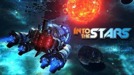 Into the Stars (2016) PC | Лицензия