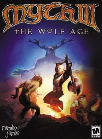 Миф 3: Эра Волка / Myth III: The Wolf Age (2001) PC | Лицензия