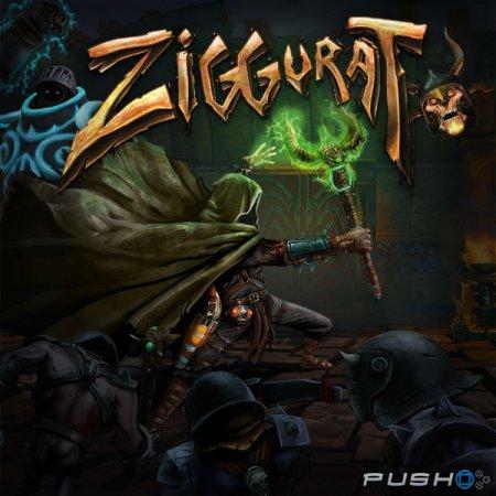 Ziggurat (2014) PC