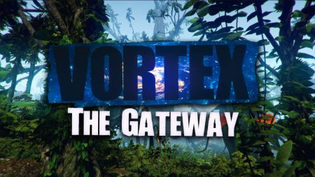 Vortex: The Gateway (2016) PC | Лицензия