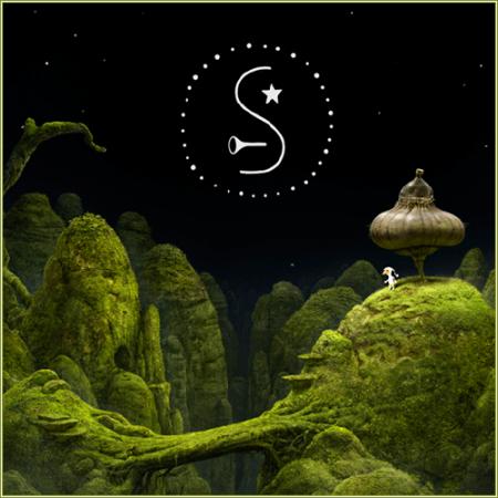 Cкачать бесплатно игру приключения торрент Samorost 3 (2016) PC