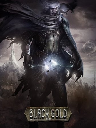 Black Gold  (2014) PC | Online-only