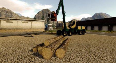 Скачать трейнер для игры forestry 2017 the simulation