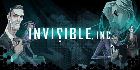 Invisible Inc  (2015) скачать стратегии на компьютер через торрент