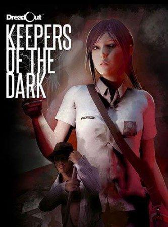 DreadOut: Keepers of The Dark (2016) скачать бесплатно игру приключения торрент