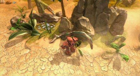 Terrarium Land (2016) PC | Лицензия скачать игры экшен через торрент
