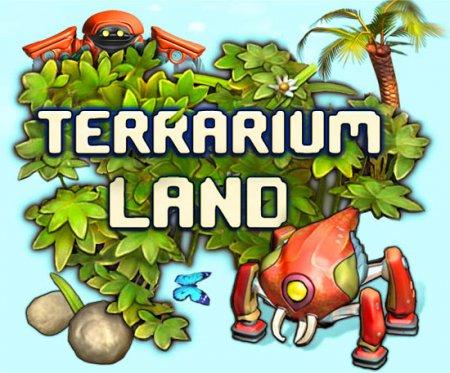 Terrarium Land (2016) PC Лицензия скачать игры экшен через торрент