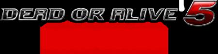 Dead or Alive 5: Last Round (2015)скачать файтинги через торрент