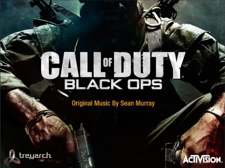 Call of Duty: Black Ops  (2010) PC | скачать бесплатно экшен