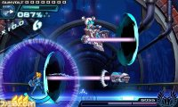 Azure Striker Gunvolt (2015) PC | RePack