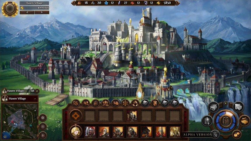 Видео обзор меч и магия герои 7 | might and magic heroes 7 youtube.