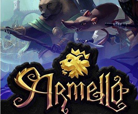 Armello  (2015)  логические игры скачать торрент