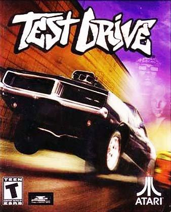 TD Overdrive: The Brotherhood of Speed (2002) PC игры гонки скачать торрент