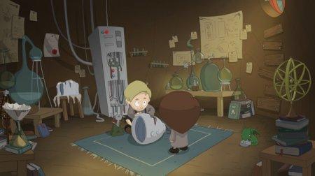 Anna's Quest (2015) скачать бесплатно игру приключения торрент