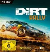 DiRT Rally (2015)| RePack скачать игры гонки на компьютер бесплатно