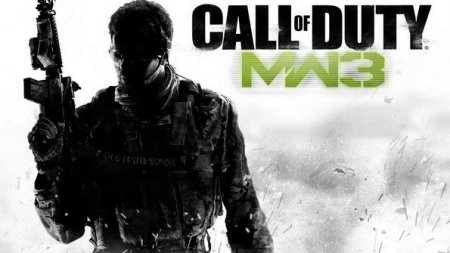 Call of Duty: Modern Warfare 3 (2011) скачать игры экшен через торрент