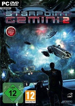 Starpoint Gemini 2 (2014) PC игры симуляторы через торрент на компьютер