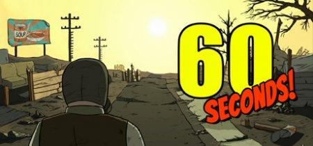 60 Seconds / 60 секунд (2015) скачать приключения торрент
