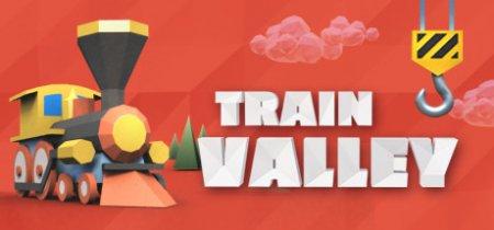Train Valley (2015) Лицензия |стратегии на компьютер через торрент