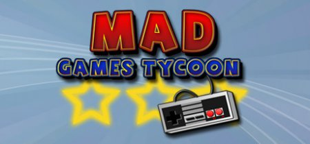 Mad Games Tycoon (2015) RePack | симулятор на пк через торрент