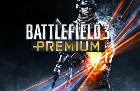 Battlefield 3 - Premium Edition (2011) PC | RePack