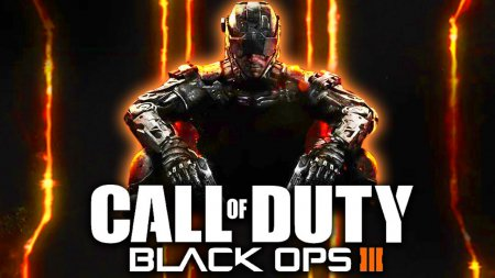 Call of Duty: Black Ops 3 (2015) PC через торрент