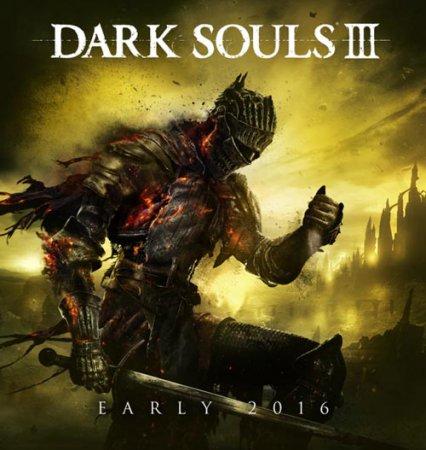 Dark Souls 3 (2016) RePack скачать игры экшен через торрент