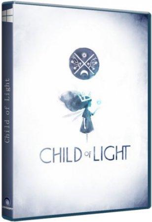 Child of Light (2014) RePack