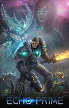 Echo Prime (2014) RePack скачать бесплатно экшен