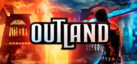 Outland (2014) PC скачать игры экшен через торрент