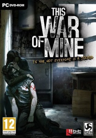 This War of Mine (2014) | стратегия торрент