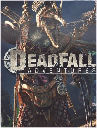 Deadfall Adventures: Digital Deluxe Edition