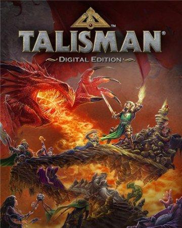 Талисман / Talisman (2014) RePack| скачать стратегии через торрент бесплатно на компьютер