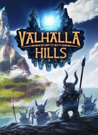 Valhalla Hills [v1.05.17 +DLC] (2015)| скачать стратегии через торрент бесплатно на компьютер