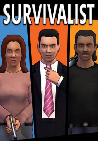 Survivalist (2016) PC | Repack скачать игры экшен через торрент