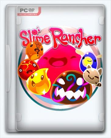 Slime Rancher  (2016) Repack | скачать игры экшен через торрент