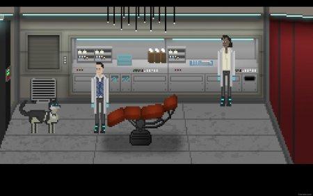 Outpost 13 (2015) RePack    скачать бесплатно игру приключения торрент