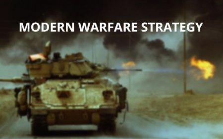 Modern Warfare Strategy (2014) Rip | скачать стратегии через торрент бесплатно на компьютер