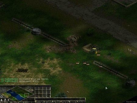 Modern Warfare Strategy (2014) Rip   скачать стратегии через торрент бесплатно на компьютер