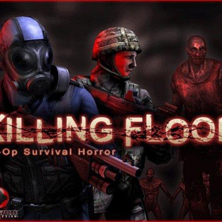 Killing Floor [v 1065] (2016) скачать бесплатно экшен
